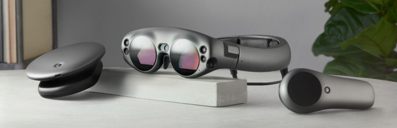 magic leap kit