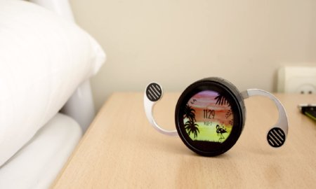 shell smartwatch phone