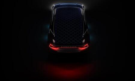 solar car lightyear one