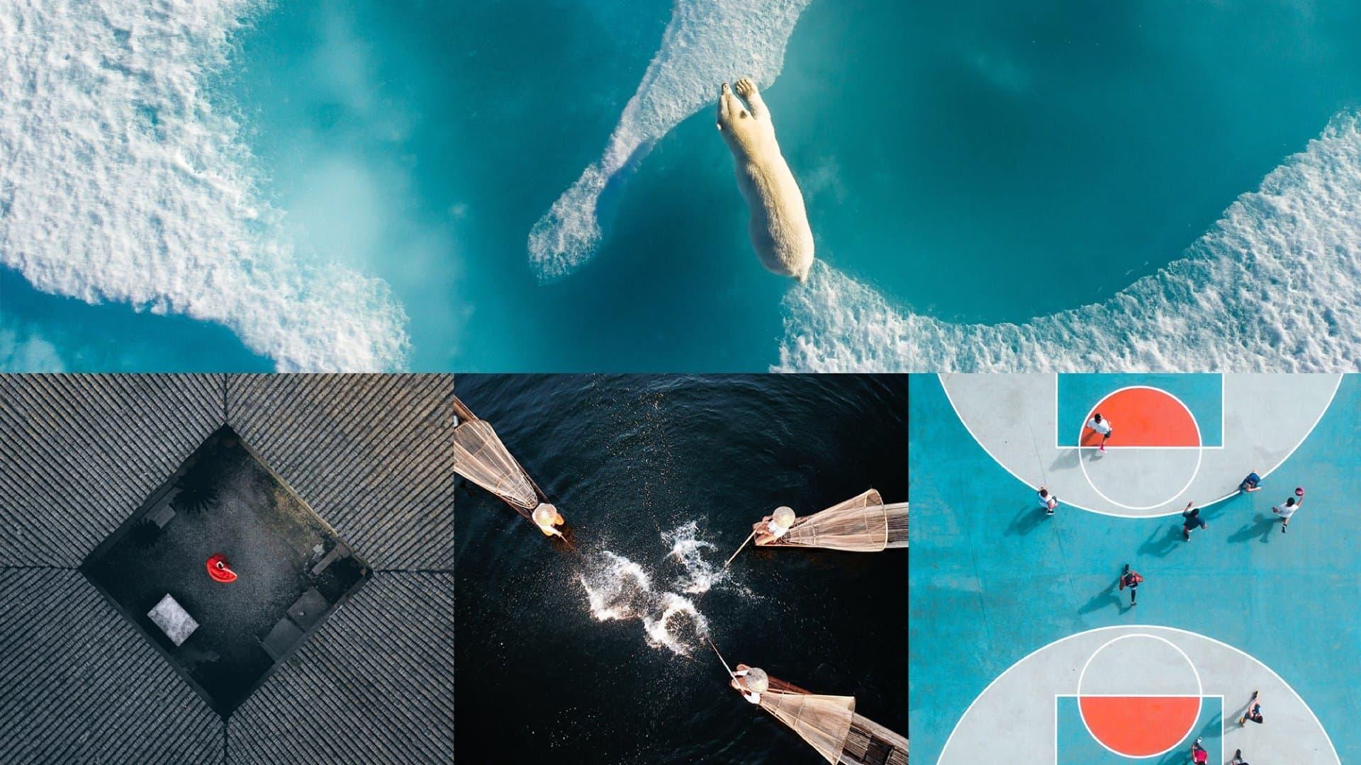 top aerial photos skypixel
