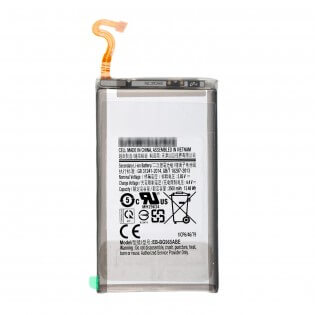 galaxy S9 battery