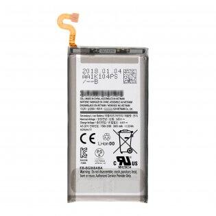 galaxy S9 Plus battery