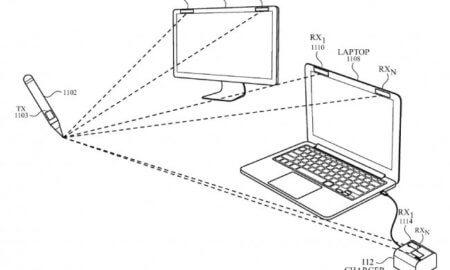 apple pencil apple air pencil patent