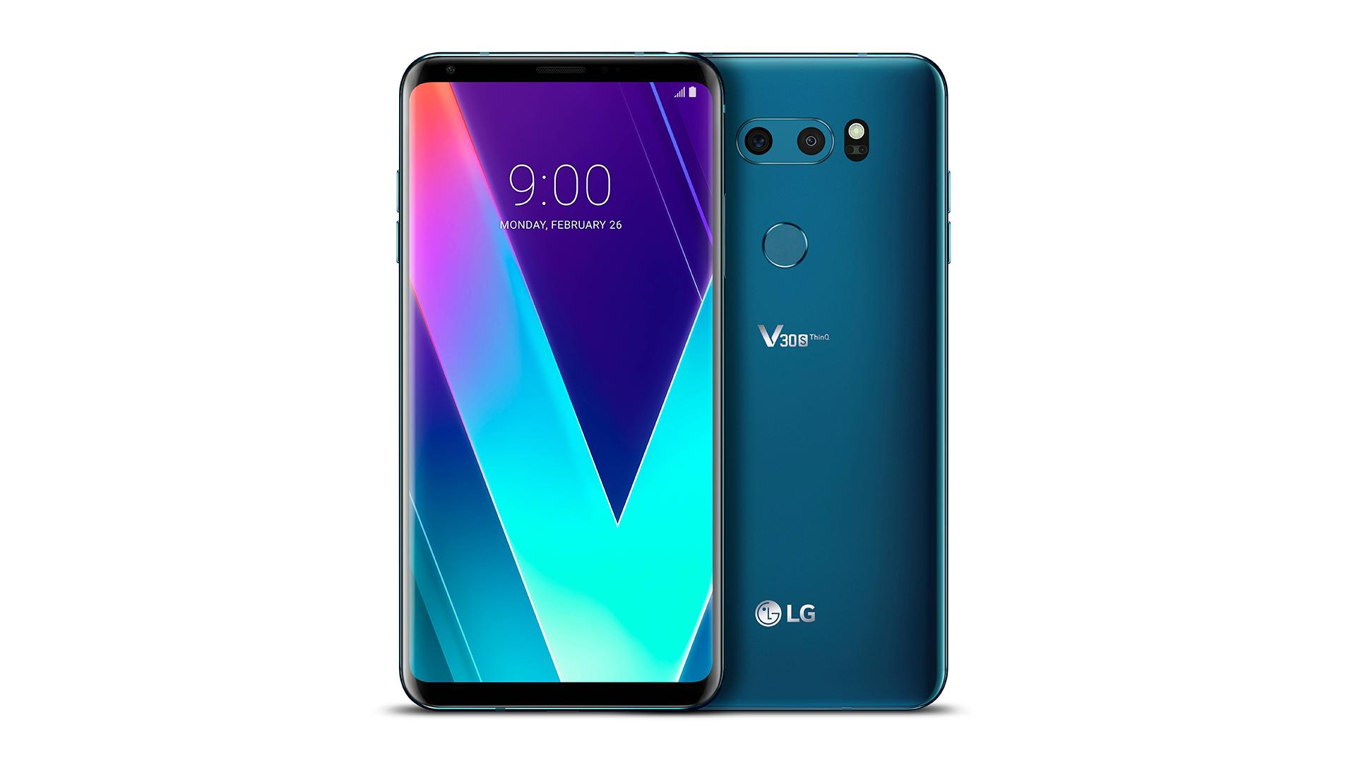 LG V30S-ThinQ-New-Moroccan-Blue1