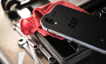 cats61 caterpillar smartphone