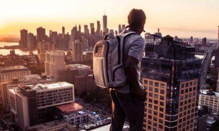 lifepack solar backpack