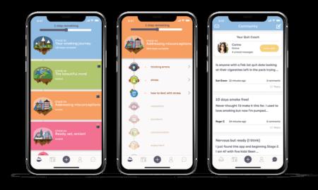 quit-genius-app for quit smoking