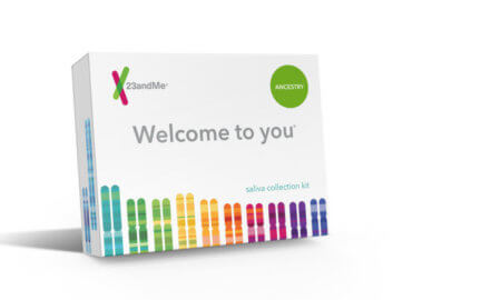 23andme cancer risk test dna testing kit fda approved