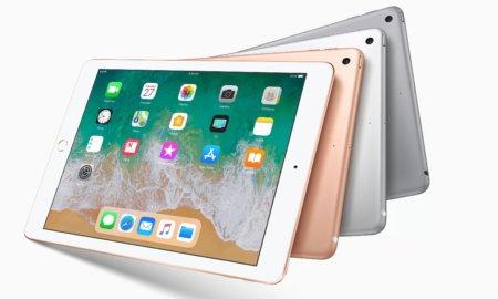 apple ipad 2018 new school ipad