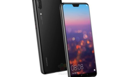 huawei p20 specifications leaked