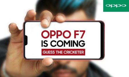 oppo f7 teaser oppo flagship