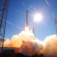spacex fcc approval internet satellites world premiere