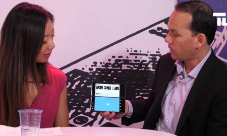 zte interview mobile world congress