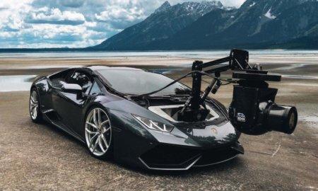 Lamborghini Huracán Huracám Incline Dynamic Outlet