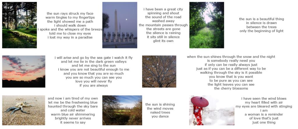 ai poetry ai algorithm poetry