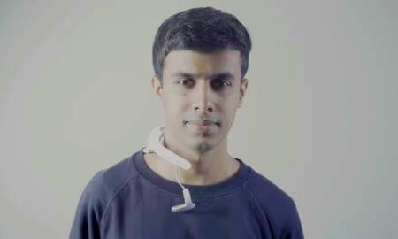 altergo wearable MIT