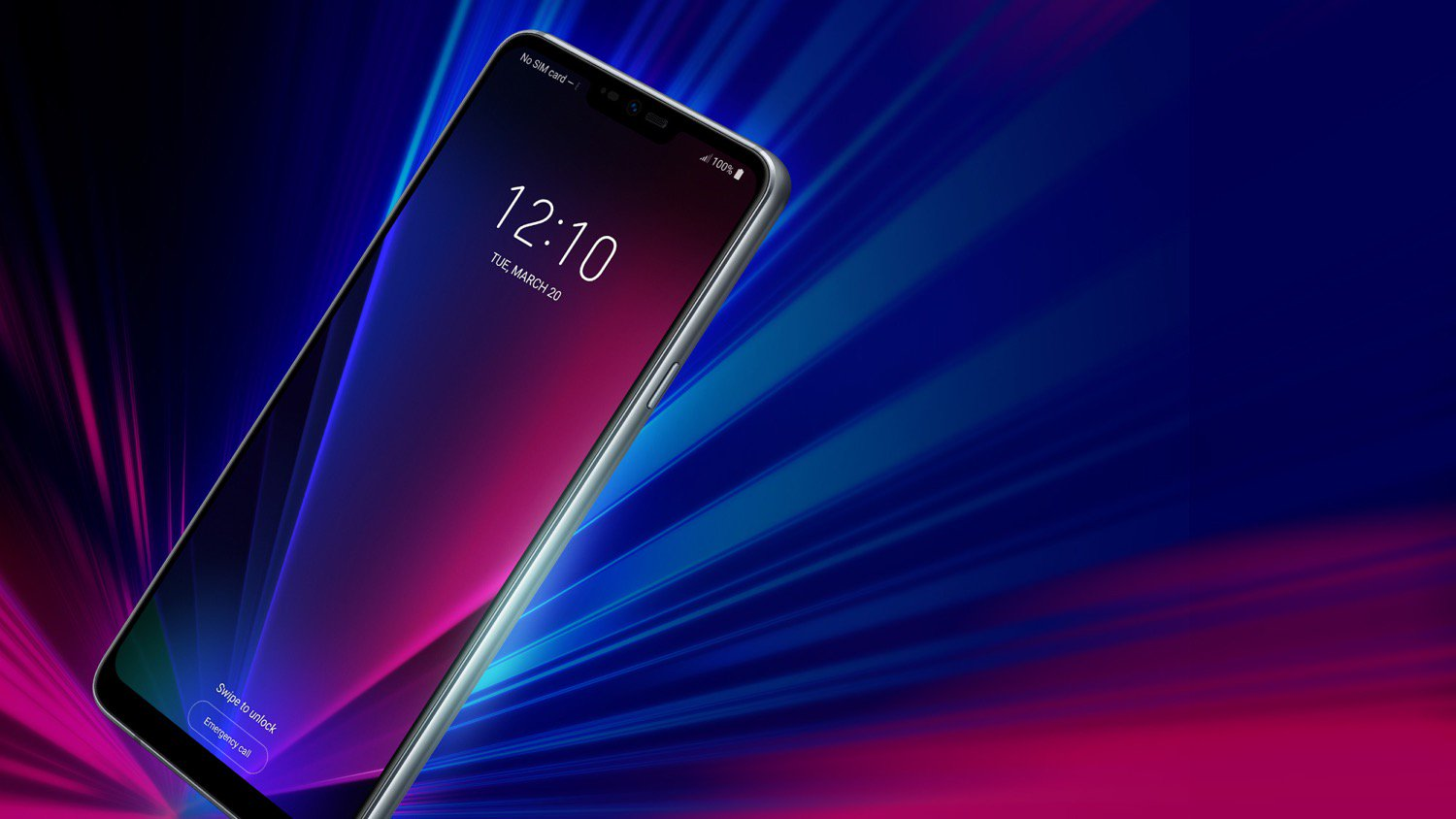 lg g7 thinkq specifications images