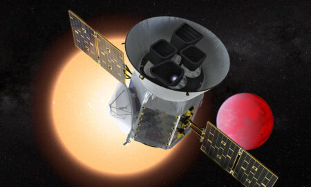 tess nasa mission habitable zone