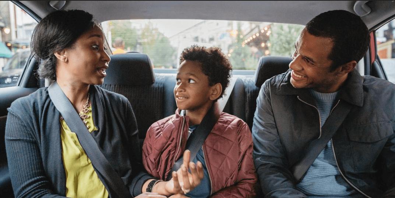 uber passenger safety