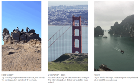 airbnb stories travel stories