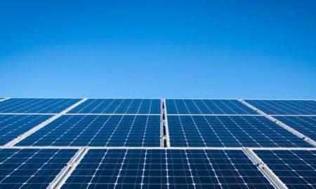carlifornia solar panels