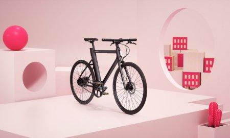 cowboy ebike smart bike electric bike