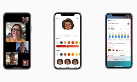 apple ios 12 wwdc