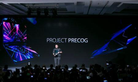 asus project precog computex 2018