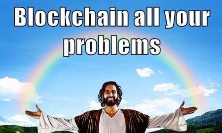 blockchain religion matt liston augur