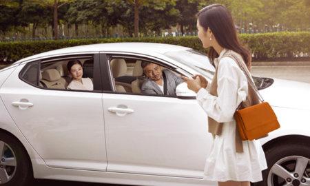 didi chuxing australia ride-sharing