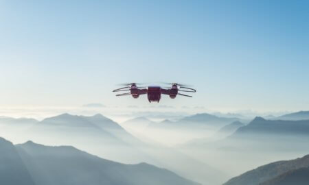 drone robberies