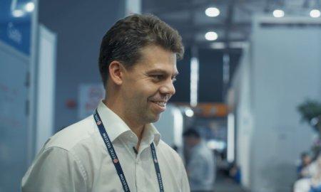 Paul Melin Nokia MWC Shanghai
