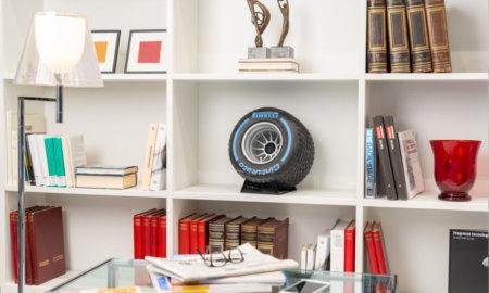 Pirelli P Zero Sound pirelli bluetooth speaker 2