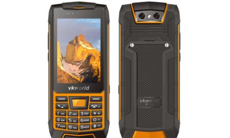 Vkworld-VK4000