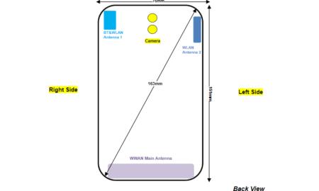 Xiaomi-POCOPHONE-FCC