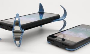 adcase active damping case iphone airbag case