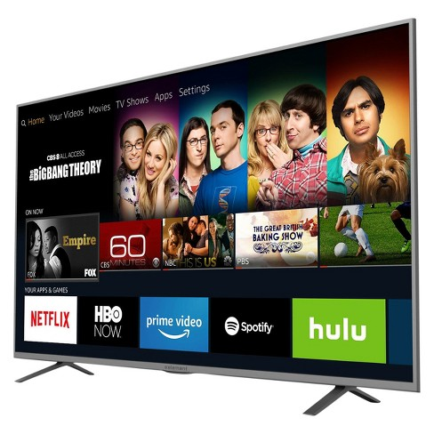 amazon fire tv smart tv by element