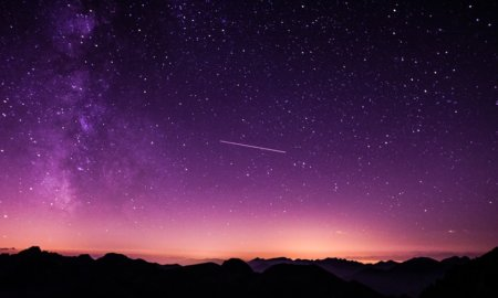 artificial shooting stars man-made meteor showers