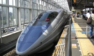 japan-to-make-bullet-trains-a-minute-faster