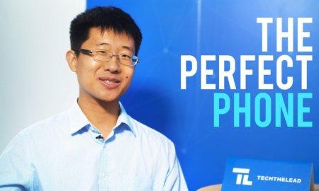 Dr. Daniel Ye, Coolpad