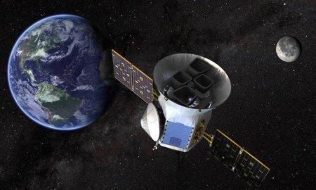 nasa-tess-satellite