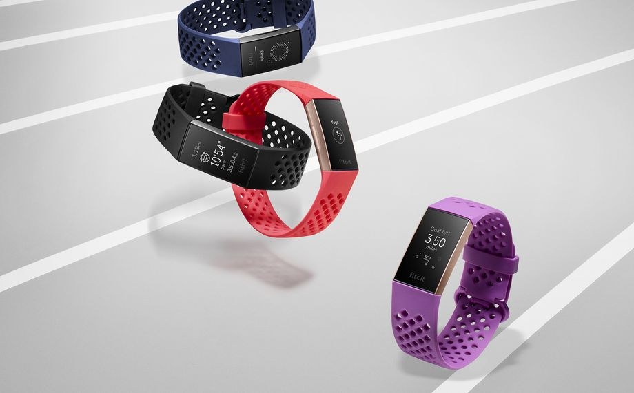 Fitbit_Charge_3 launch price