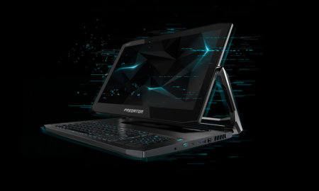 acer predator triton 900 2-in-one gaming laptop