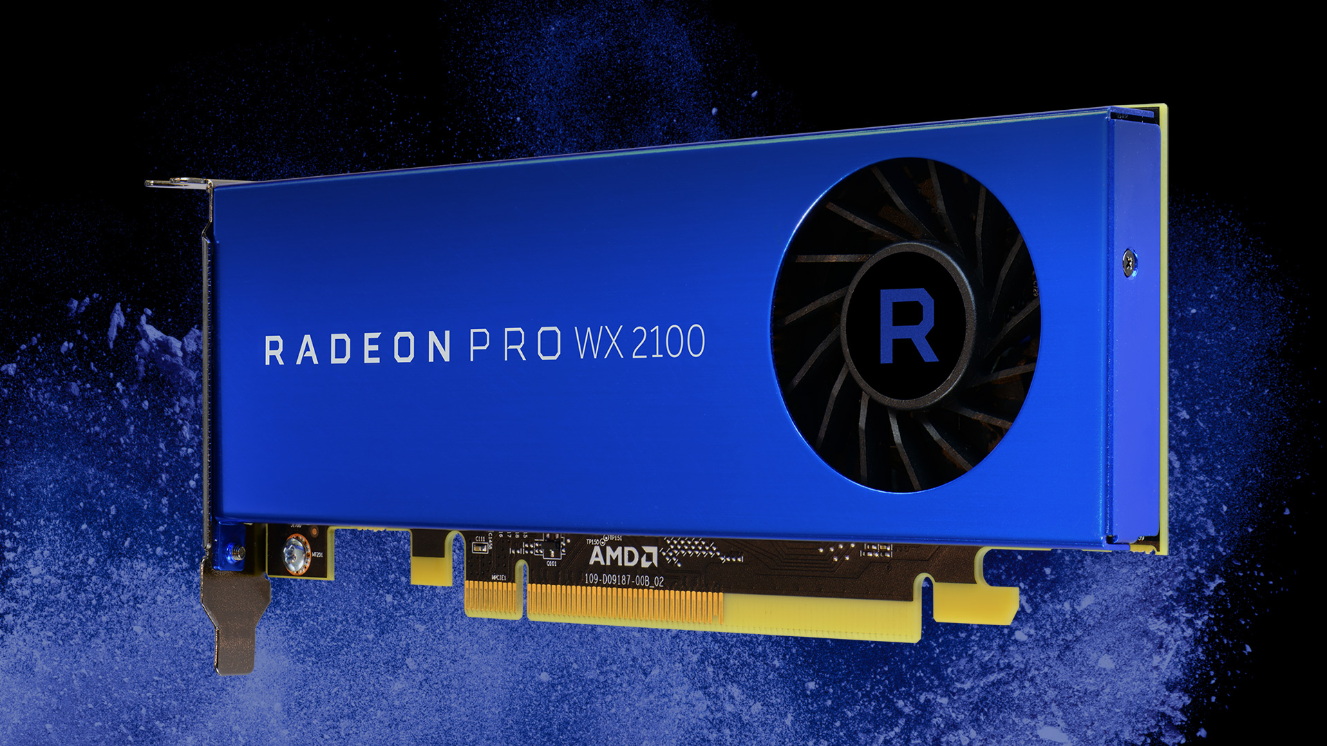 amd radeon pro wx 200 workstation graphics card