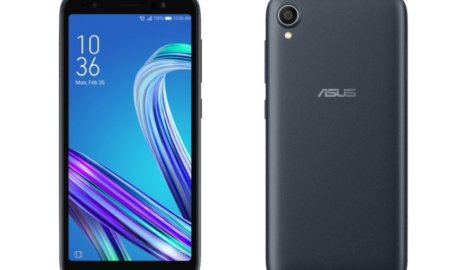 asus zenfone live android go