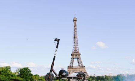 bird scooters paris france tel aviv