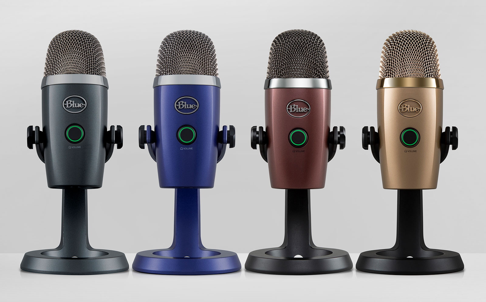 blue yeti nano podcast microphone