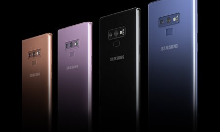 galaxy note 9 price launch specs