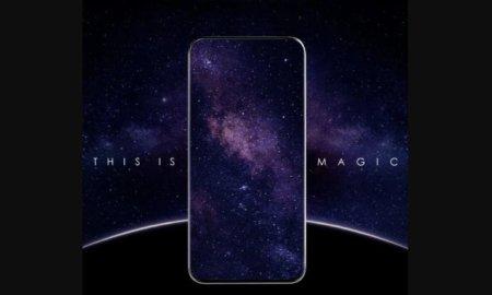 honor magic ifa 2018