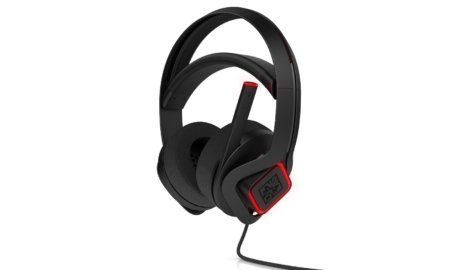 hp mainframe omen cooling headset